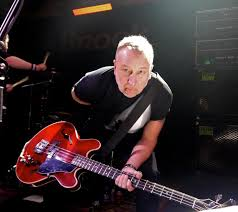 Peter Hook And The Light – La Machine Du Moulin Rouge – 07 Octobre 2014