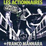 Bertrand & les Actionnaires  – le Chinois (Montreuil, 93) – 27 juin 2014