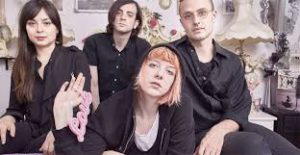 Dilly Dally  – Le Klub – 08 Octobre 2018