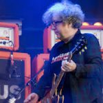 The Jesus And Mary Chain –  Festival Rock En seine – 25 août 2017