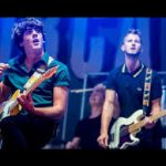 Circa Waves  – La Flèche D'Or (Paris) – 21 avril 2015