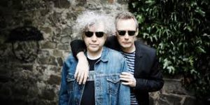 The Jesus And Mary Chain – Le Trianon – 27 juin 2018