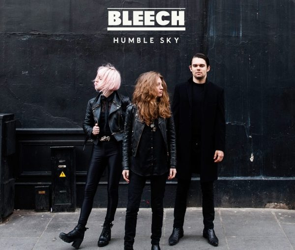 Humble Sky – Bleech