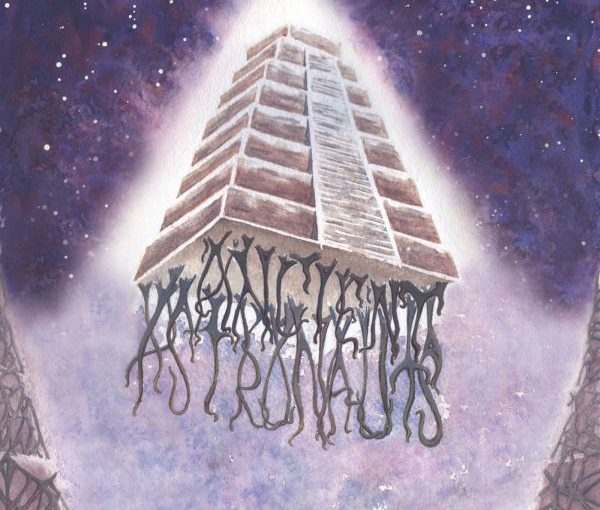 Ancient Astronauts – Holy Mountain