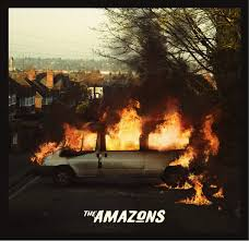 The Amazons – The Amazons