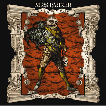 Halo AD30 – Miss Parker